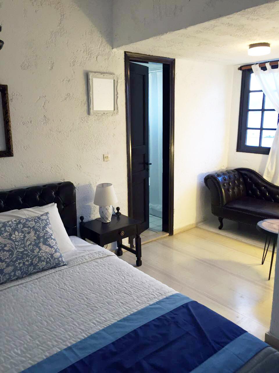 junior suite sea or lake view porto maltese boutique hotel